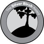 Silver Birch Award logo