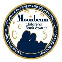 Moonbeam Children's Book Award logo