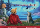 A Canadian Shield Alphabet, by Myrna Guymer