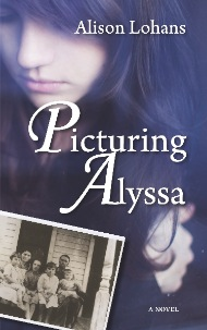 Picturing Alyssa, by Alison Lohans