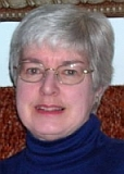 Gillian Richardson
