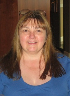 Judith Silverthorne