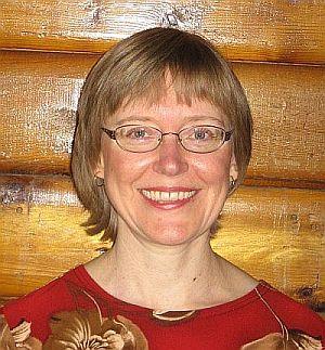 Sharon Plumb