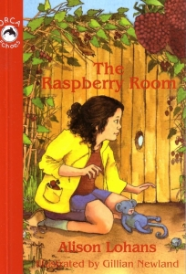 Raspberry Room, by Alison Lohans