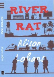 River Rat, by Alison Lohans