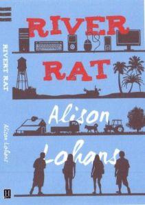 River Rat, by Alison Lohans