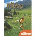 Hiking, by Gillian Richardson