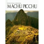 Machu Picchu, by Gillian Richardson