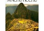 Machu Picchu, by Gillian Richardson