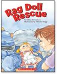 Rag Doll Rescue, by Gillian Richardson