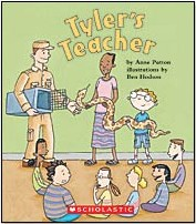 Tyler's Teacher, by Anne Patton