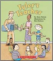 Tyler's Teacher, by Anne Patton