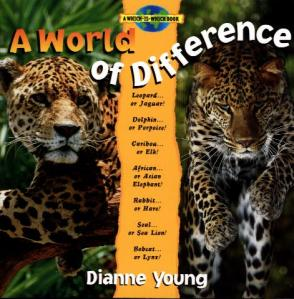 A World of Difference, by Dianne Young