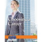 Choosing a Career, by Linda Aksomitis