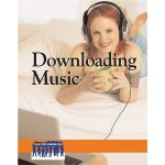 Downloading Music, by Linda Aksomitis