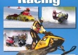 Illustrated Guide to Snowmobile Racing, by Linda Aksomitis