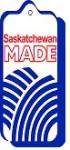 Saskatchewan MADE logo