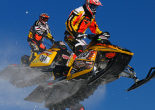Snocross (ebook), by Linda Aksomitis