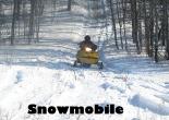 Snowmobile Challenge (ebook), by Linda Aksomitis
