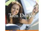 Teen Driving, by Linda Aksomitis