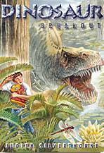 Dinosaur Breakout, by Judith Silverthorne