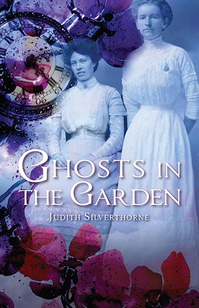 Ghosts in the Garden, by Judith Silverthorne