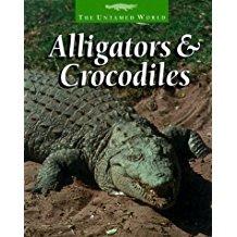 Alligators and Crocodiles, original version by Pat Miller-Schroeder, updated by Karen Dudley and Marie Levine