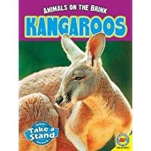Kangaroos, by Pat Miller-Schroeder