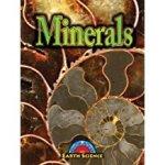 Minerals, by Pat Miller-Schroeder