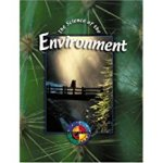 The Science of the Environment, by Pat Miller-Schroeder