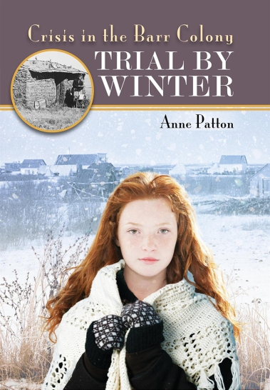 Trial by Winter, by Anne Patton